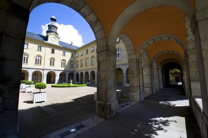 Journées du patrimoine 2017 - Visite commentée du patrimoine du CHS de la Savoie