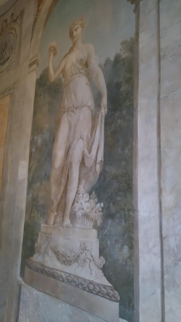 Journées du patrimoine 2018 - Visite commentée du Pavillon de l'Ermitage