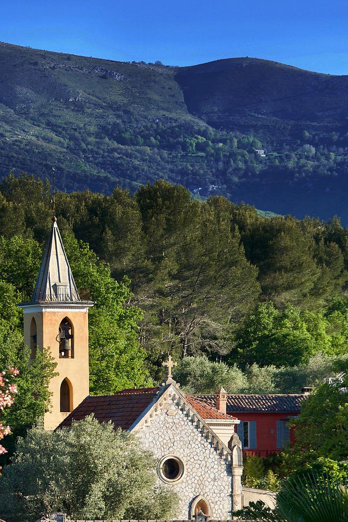 Crédits image : Foyer de Charité Roquefort Côte d'Azur
