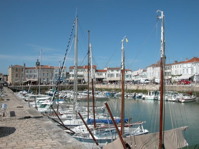 Journées du patrimoine 2018 - Visite commentée du port et de ses bateaux traditionnels