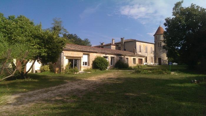Journées du patrimoine 2018 - Visite commentée du prieuré de Castres-Gironde - Jeu de piste dans le parc