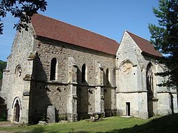 Journées du patrimoine 2018 - Visite commentée du Prieuré du Val Saint-Benoit - NOUVEAU : visite de l'atelier de faïencerie