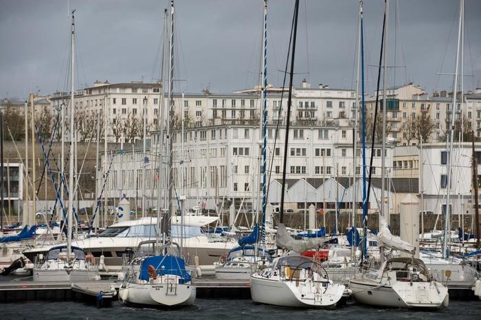 Journées du patrimoine 2018 - Visite commentée du Service historique de la Défense de Brest