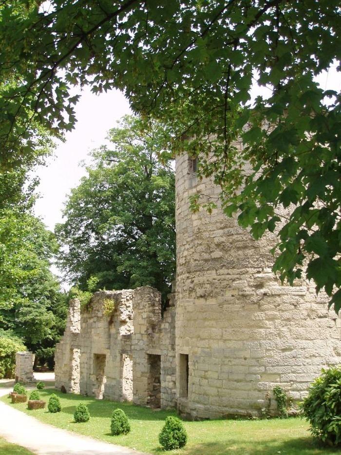 Journées du patrimoine 2017 - Visite commentée du site de l'Abbaye