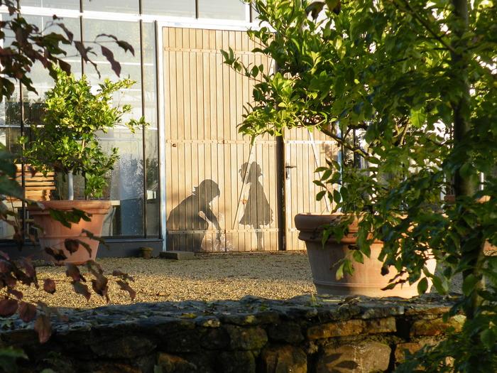 Journées du patrimoine 2018 - Visite guidée du Val de Flore