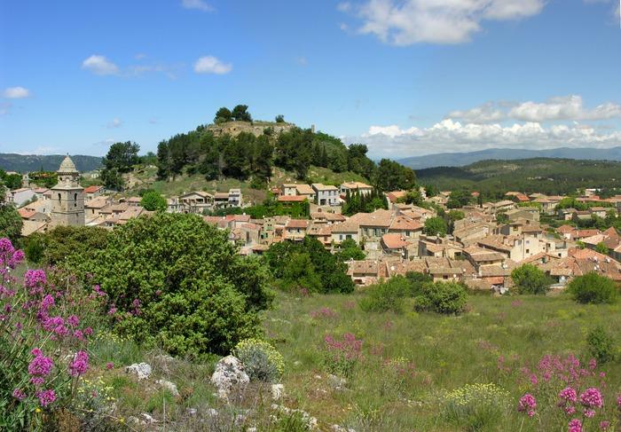Journées du patrimoine 2018 - Visite commentée du village de Rognes