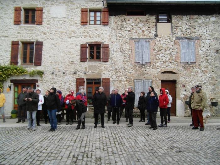 Crédits image : association Les Amis du Vieux Saint André