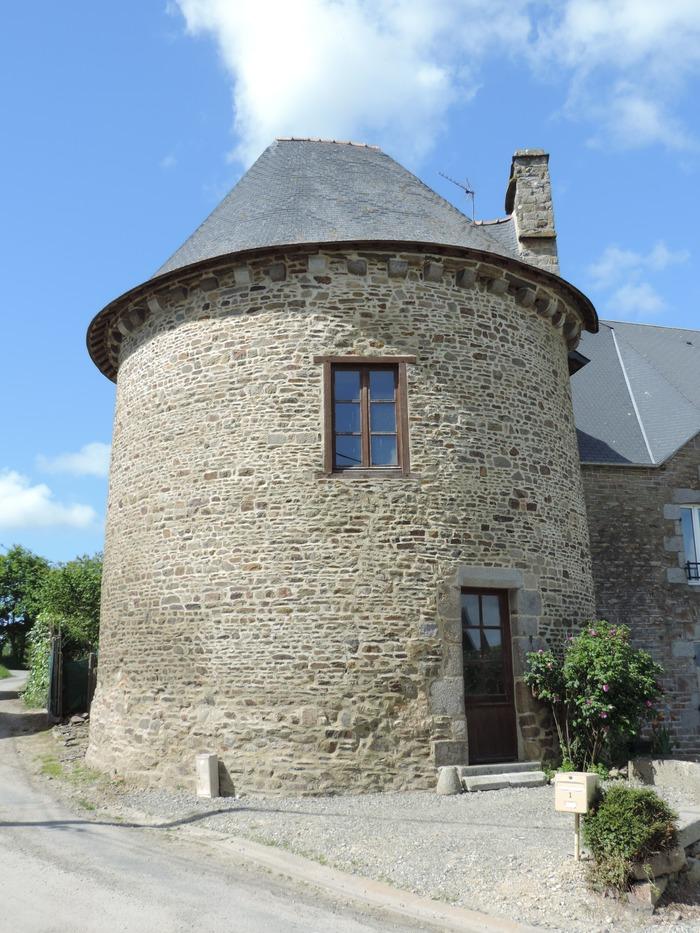 Journées du patrimoine 2018 - Visite guidée du village