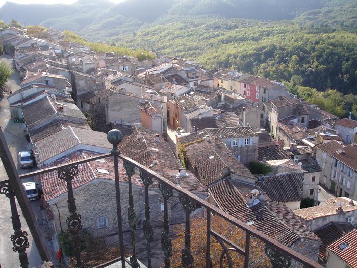 Journées du patrimoine 2018 - Visite commentée du village