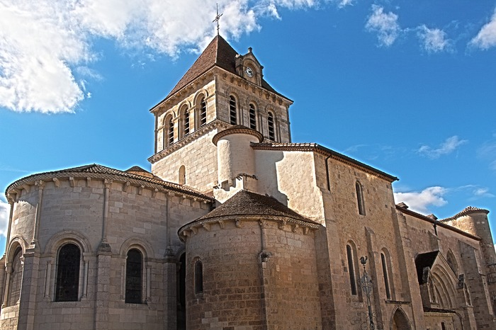 Journées du patrimoine 2018 - Visite commentée du village de Mézin