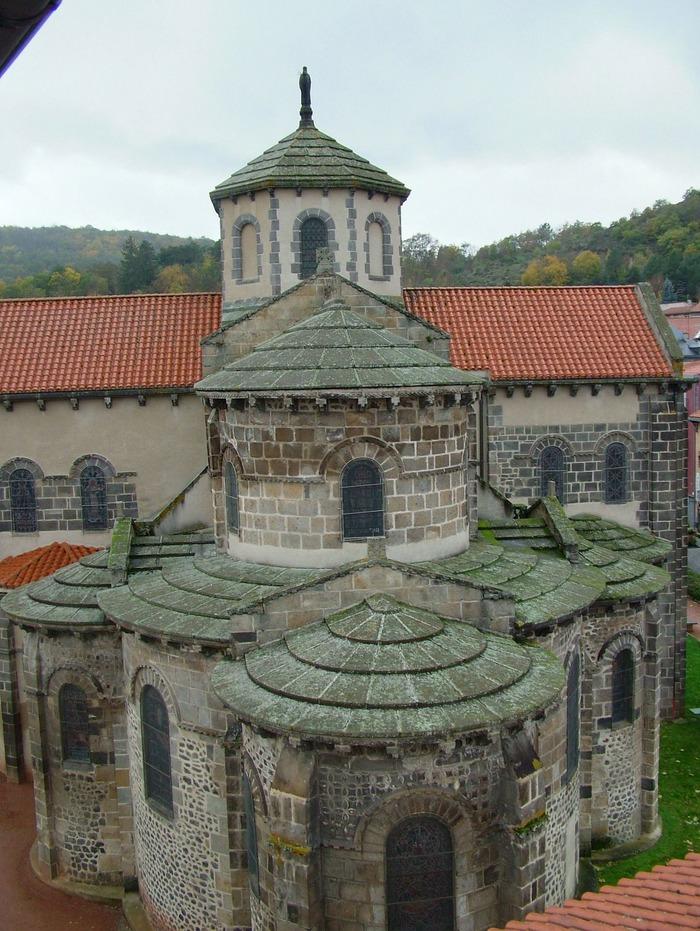 Journées du patrimoine 2018 - Visite commentée de l'église Saint-Priest.