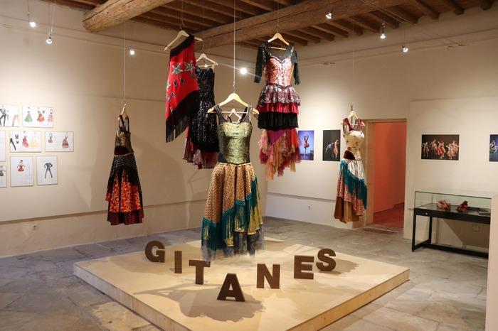 Journées du patrimoine 2018 - Visite commentée en compagnie de l'artiste Marie-Chloé Pujol-Mohatta