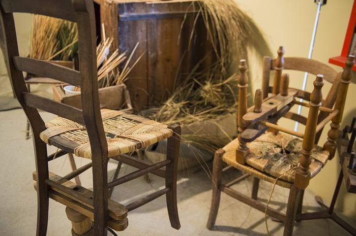 Journées du patrimoine 2018 - Visite commentée et démonstration au musée