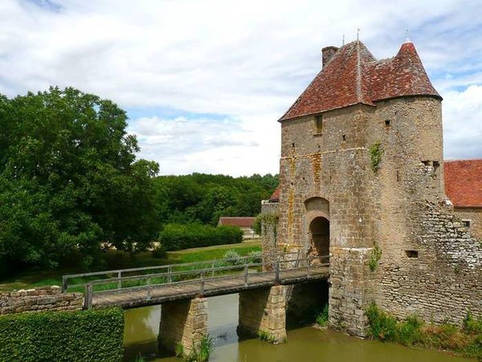 Journées du patrimoine 2018 - Visite commentée et promenade aux jardins