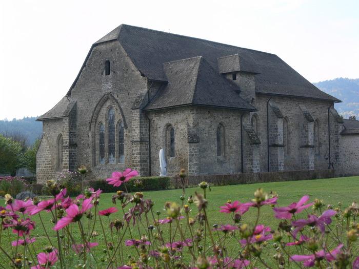 Journées du patrimoine 2018 - Visite commentée de la chartreuse
