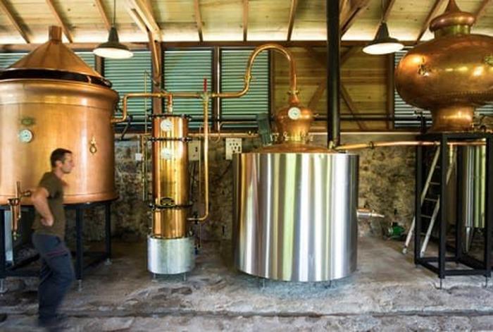 Journées du patrimoine 2018 - Visite commentée l'habitation du Simon et de la Distillerie de Rhum A1710