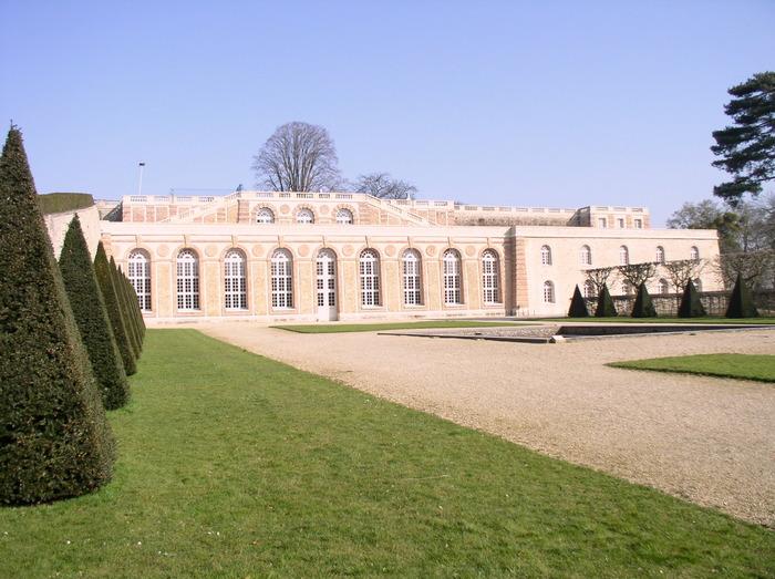 Journées du patrimoine 2018 - Visite commentée : « La Grande Perspective du Château de Meudon : de l'avenue du Château à l'Orangerie »