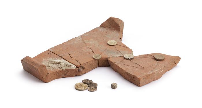 Journées du patrimoine 2018 - Visite commentée pour les familles : Faites vos jeux ! La marelle de Pannessières (IIème-IIIème siècles av. J.-C.)