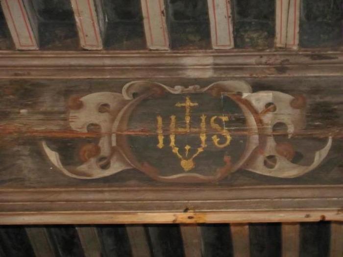 Journées du patrimoine 2018 - Visite guidée sur l'art des Jésuites