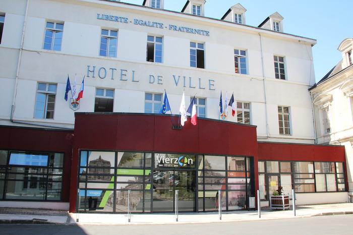Crédits image : Ville de Vierzon