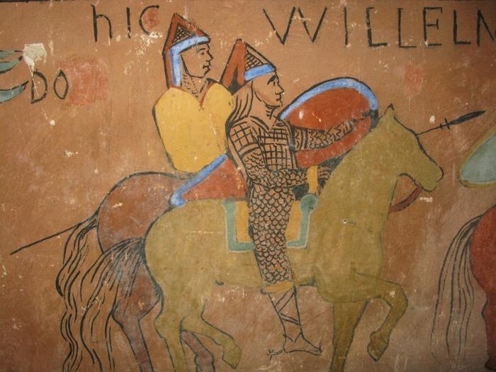 Journées du patrimoine 2018 - Visite guidée du centre historique sur les traces de Guillaume le Conquérant
