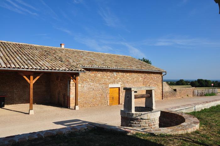 Journées du patrimoine 2017 - Visite guidée du Domaine de Champgrenon