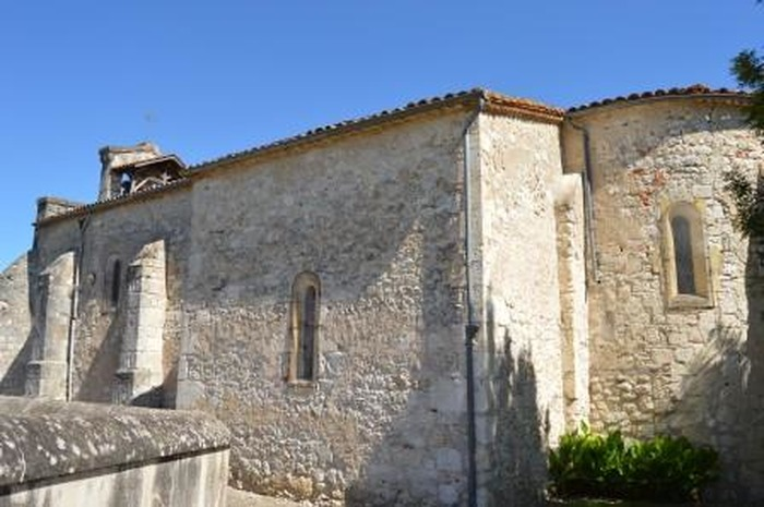 Journées du patrimoine 2018 - Église Saint-Pierre