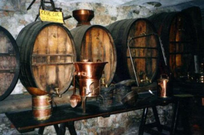 Journées du patrimoine 2018 - Visite commentée du musée des vignerons.