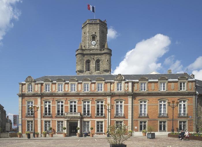 Crédits image : Ville de Boulogne-sur-Mer