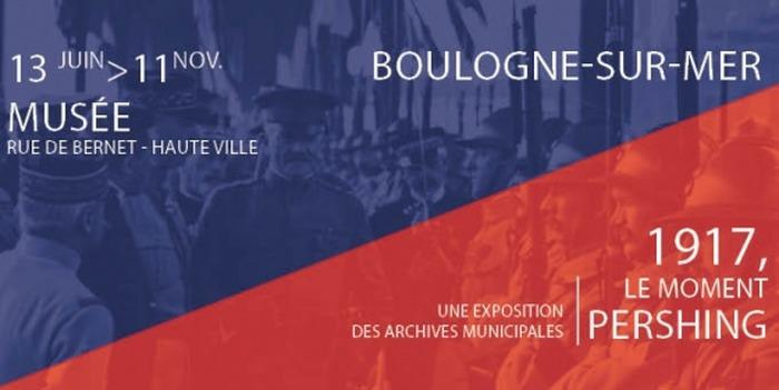 Crédits image : Ville Boulogne-sur-Mer