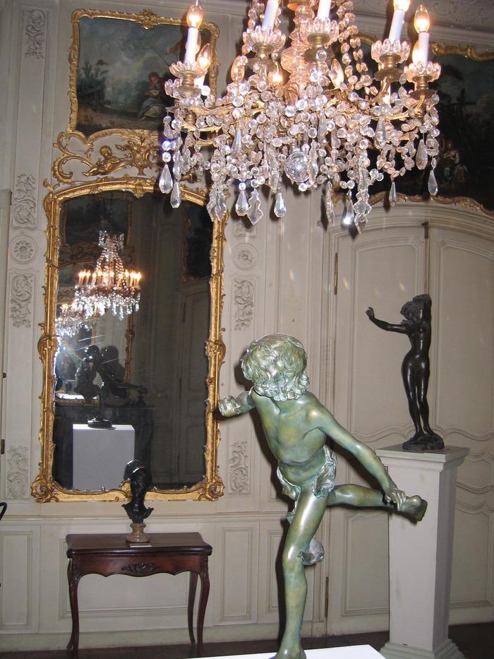 Crédits image : Musée des Beaux-Arts, Béziers