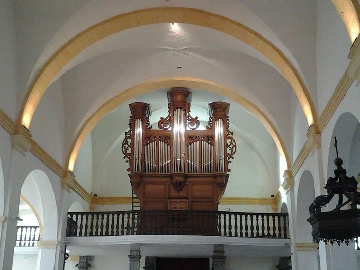 Journées du patrimoine 2018 - Eglise Saint-Martin de la Citadelle