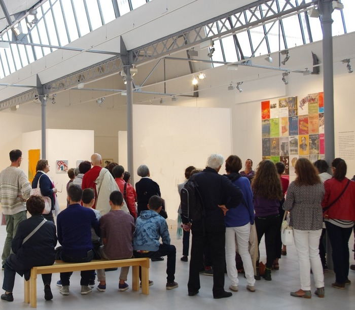 Journées du patrimoine 2018 - Visite commentée du musée Paul-Dini.