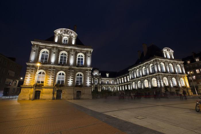 Journées du patrimoine 2018 - Visite-conférence accessible