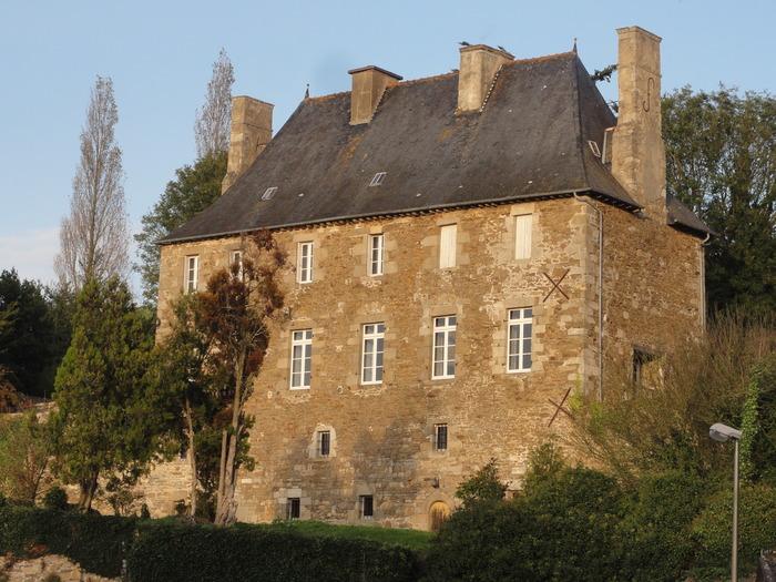 Journées du patrimoine 2018 - Visite-conférence de l'Ancien couvent des Carmes du Guildo