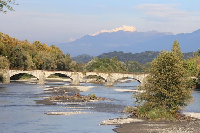Journées du patrimoine 2018 - Montmélian - Circuit commenté