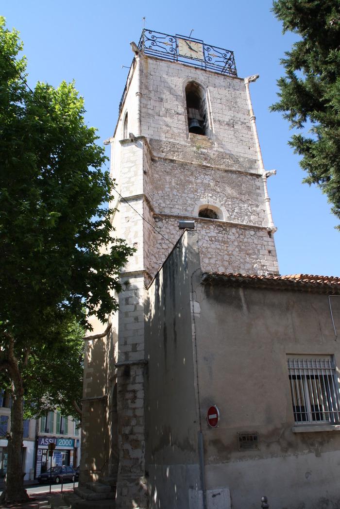 Journées du patrimoine 2018 - Visite-conférence sur l'église St Nicolas