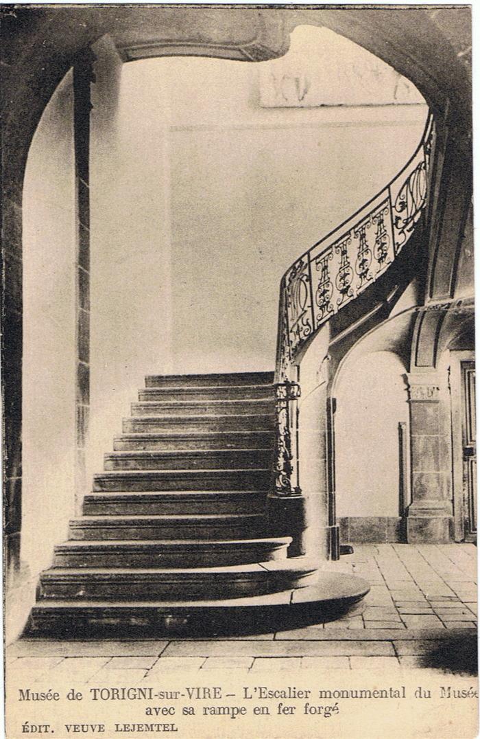 Journées du patrimoine 2018 - Conférence sur le château des Matignon des XVIe et XVIIe siècles