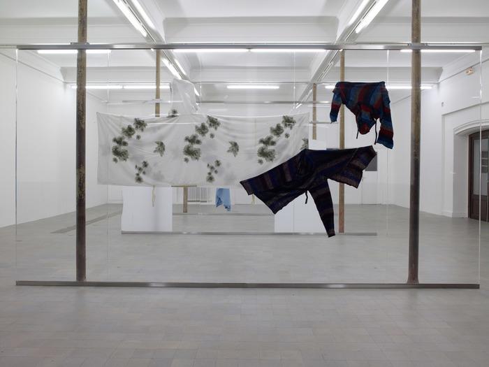 Journées du patrimoine 2018 - Visite croisée entre l'exposition d'Armando Andrade Tudela et le Musée sundgauvien