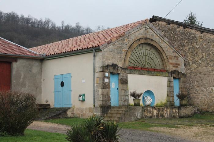 Journées du patrimoine 2018 - Visite d'Ecurey-en-Verdunois