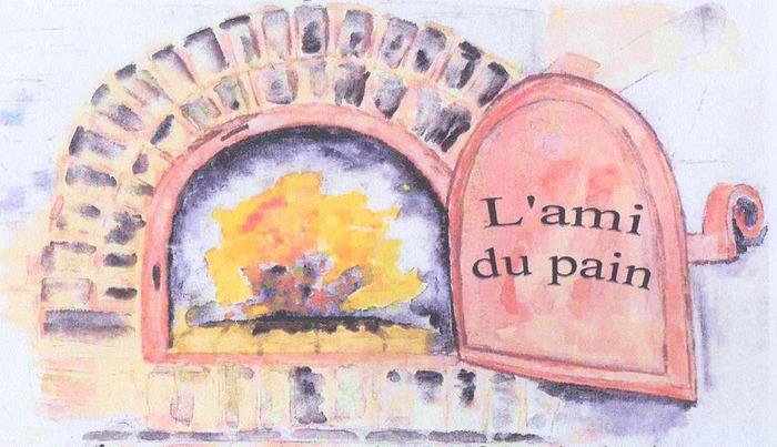 Journées du patrimoine 2018 - Animation autour d'un four à pain