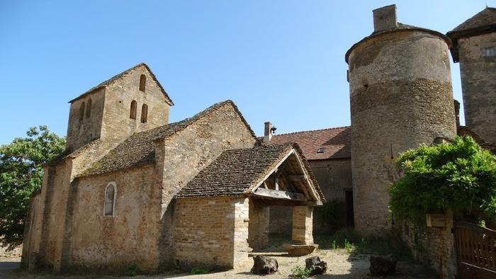 Crédits image : Mairie de Bonnay
