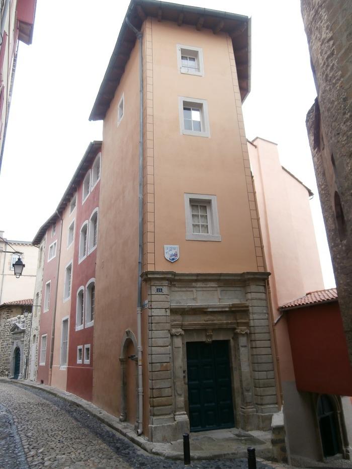 Crédits image : Collège Saint Régis - Saint Michel