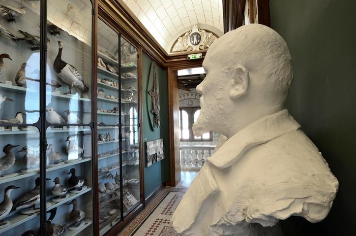 Journées du patrimoine 2018 - Visite d'un musée insolite