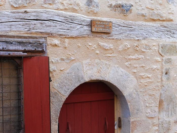 Journées du patrimoine 2018 - Visite d'une maison médiévale