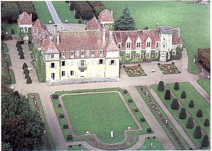Journées du patrimoine 2018 - Découvrez le Château de Chaumont !