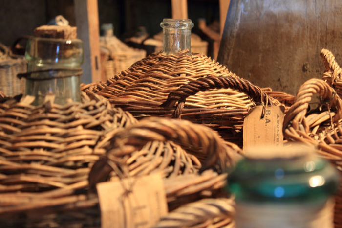 Journées du patrimoine 2018 - Visite de Fougerolles et d'une distillerie