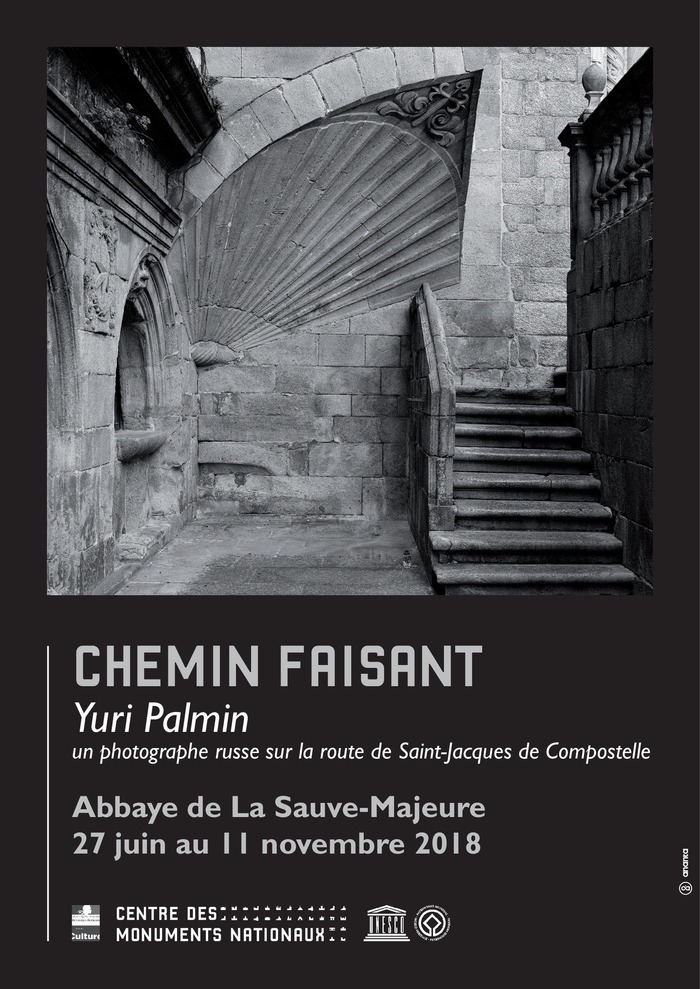 Journées du patrimoine 2018 - À la découverte de l'abbaye de la Sauve-Majeure et exposition photographique