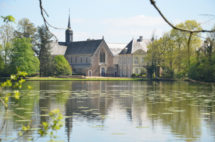 Journées du patrimoine 2018 - Visite de l'abbaye de Melleray