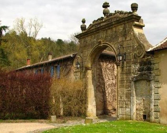 Journées du patrimoine 2017 - Abbaye de Villers-Bettnach